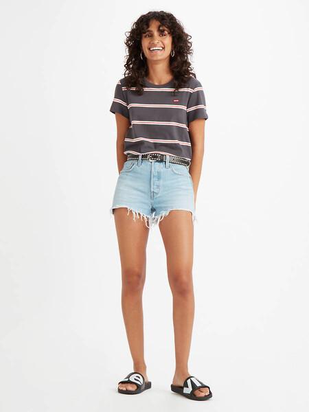 Pantalones Cortos 501 R Levi S R Original