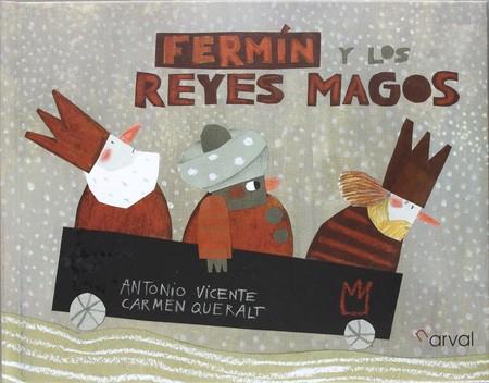 Fermin y los Reyes Magos