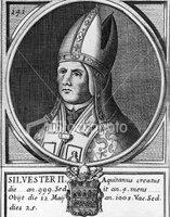 Uno de los primeros científicos europeos fue un Papa