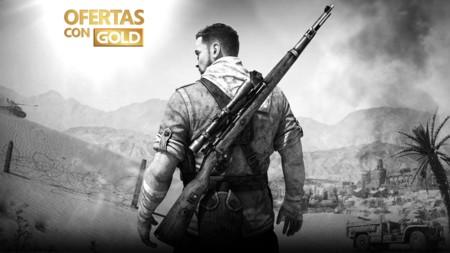Esta semana en las ofertas de Xbox Live: Sniper Elite 3, Roundabout, Persona 4 y mucho más