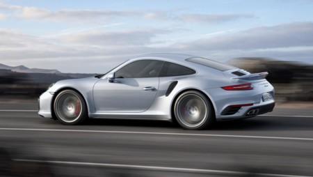 High 911 Turbo 2015 Porsche Ag 1