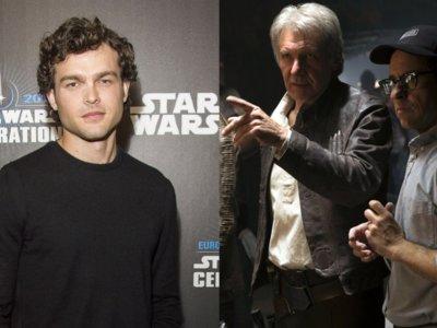 Han Solo tendrá su propia trilogía y J.J. Abrams revela el spin-off de Star Wars que quiere ver