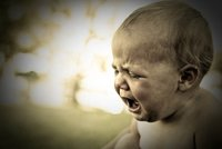 El bebé de alta demanda, ¿nace o se hace?