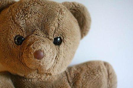 Más del 35% de los adultos británicos duermen con un oso de peluche