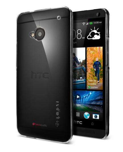 El HTC One incorpora un sensor de solo 4 megapíxeles, pero su tamaño es muy respetable