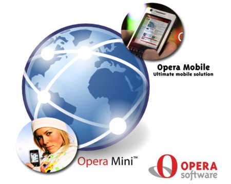 El estado de la web móvil según Opera