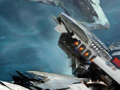 'El despertar del leviatán', la ambiciosa novela en la que se basa 'The Expanse'