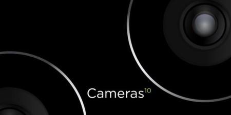 EL HTC 10 contará con dos cámaras de gran calidad, según la firma taiwanesa