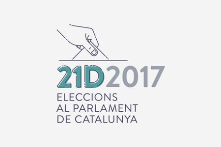 Web Resultados Elecciones Cataluna 21d
