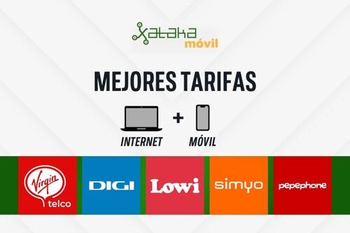 Lowi mete presión al low cost con sus nuevos combinados de fibra y móvil: objetivo, frenar a Digi, Simyo y Virgin entre otros