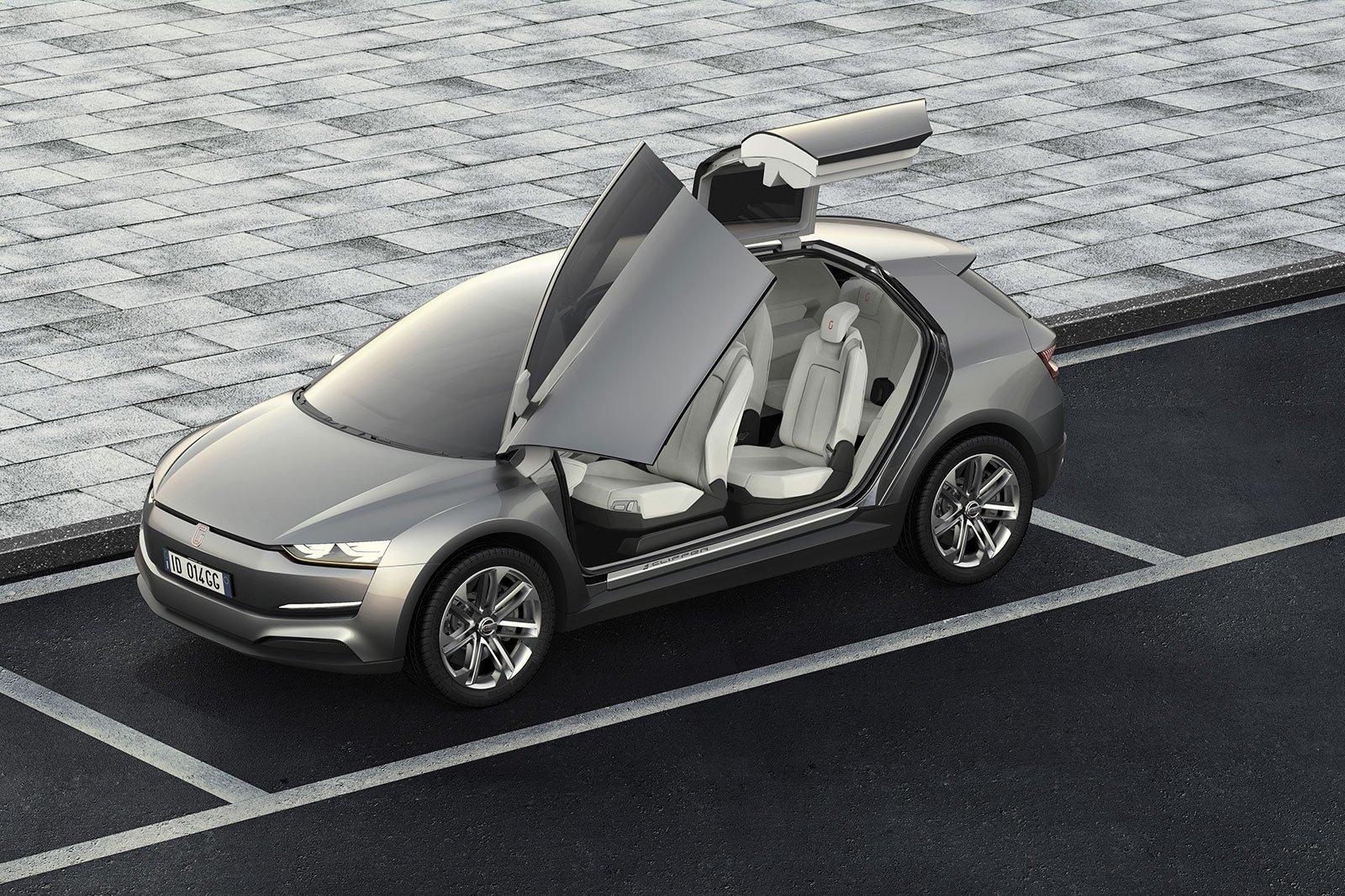 Foto de Volkswagen Clipper (6/12)