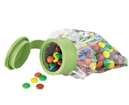 Bag Cap