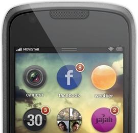 Los teléfonos abiertos basados en HTML5 son cosa de Telefónica y Mozilla