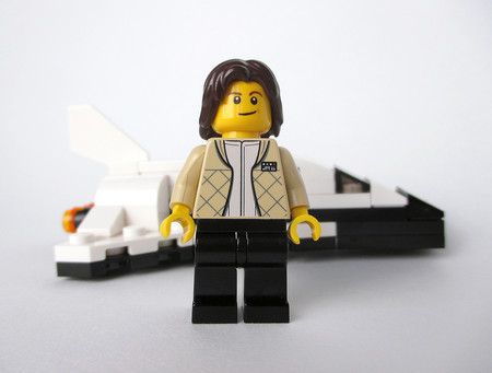 Lego Nasa Women 15