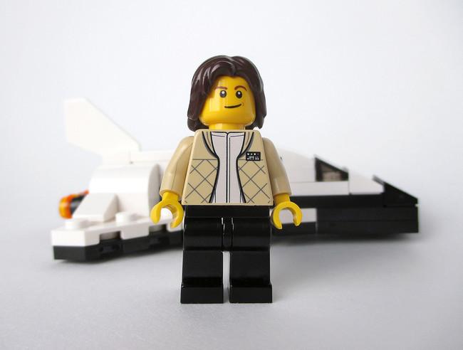 Lego Nasa Women 15