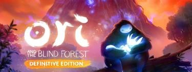 Cinco años después, Ori and the Blind Forest me sigue fascinando por todos estos detalles