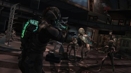 'Dead Space 2': le echamos un vistazo a su multijugador en un vídeo