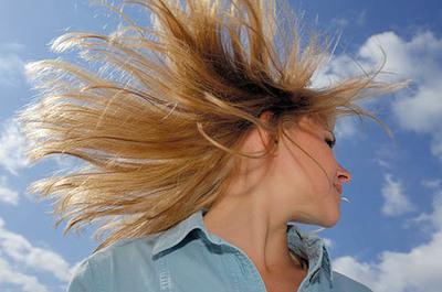 Claves para proteger el cabello del sol
