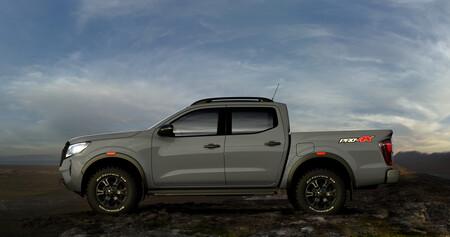 Nissan Np300 Frontier 2021 Pick Up Precio Mexico 3