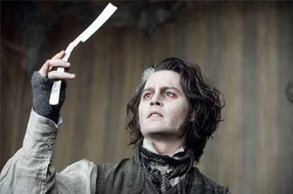 Oscar 2008: Sweeney Todd, mejor dirección artística