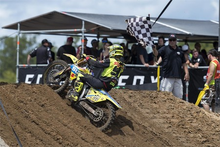 Jeremy Seewer Mxgp Estados Unidos 2017