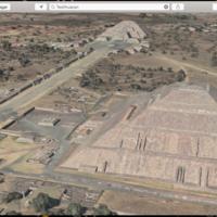 España y México estrenan ciudades dentro de la vista Flyover de los Mapas de Apple