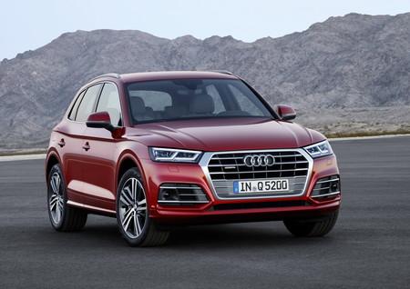 El nuevo Audi Q5 parece más de lo mismo, pero ha cambiado por completo
