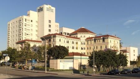 Hospital Holl