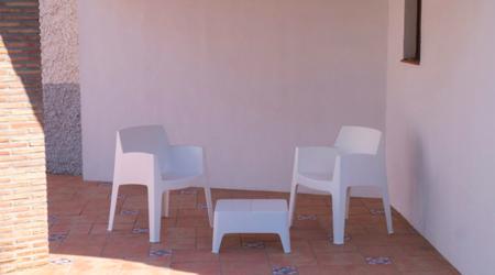 Set De Jardin Costa De 2 Plazas
