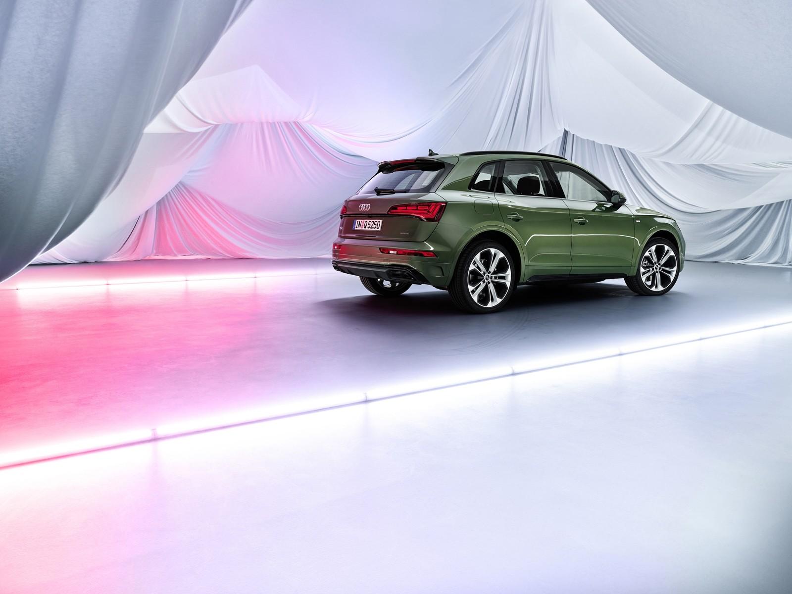 Foto de Audi Q5 2020 (13/61)