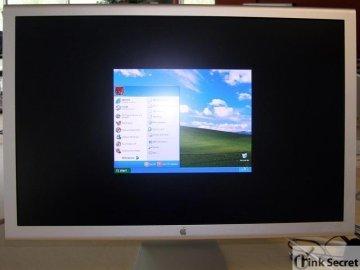 Primeras imágenes de los Mac funcionando sobre Intel