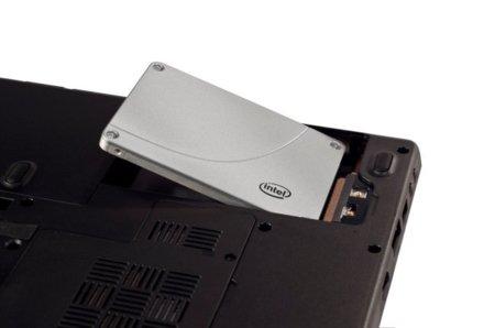 Intel planea cinco nuevos SSD para 2011, alguno de ellos por PCIe