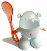 Robotcup: diversión a la hora de comer