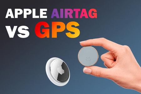Apple AirTag VS localizadores GPS: qué diferencias hay y cuál elegir según uso y necesidades