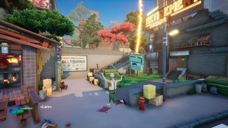 Así es Just Die Already, el nuevo juego del creador de Goat Simulator donde los ancianos provocarán el caos
