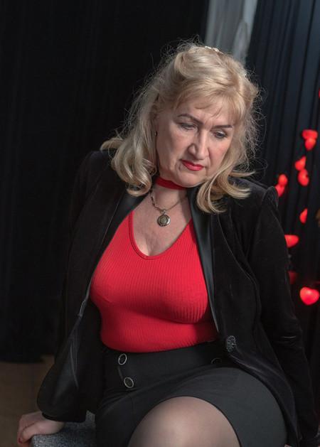 Ekaterina Zershchikova 1