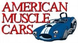 ¿Qué es un muscle car?