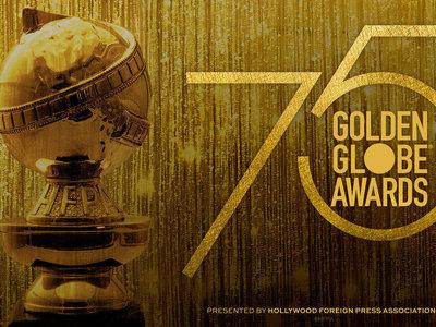 Todos los premiados en los Globos de Oro 2018: lista de ganadores
