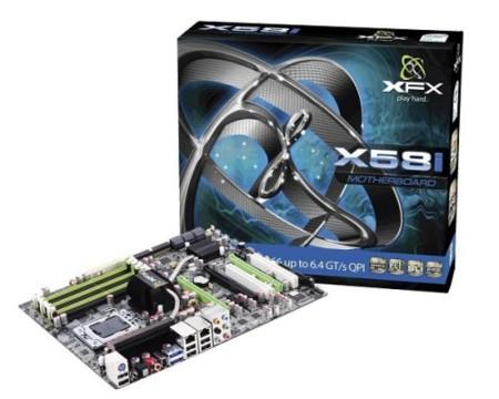 XFX X58i