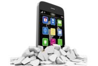 El mercado de los smartphones superará al de los feature phones en 2013