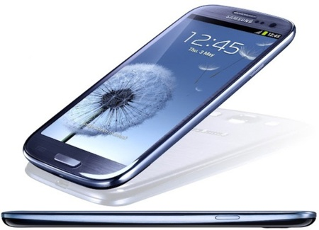 Todos los precios del Samsung Galaxy SIII subvencionado con Movistar, Vodafone, Orange y Yoigo