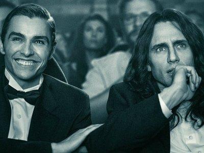 'The Disaster Artist': James Franco brilla en una maravillosa oda al creador de la peor película de la historia