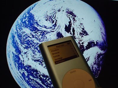 Lánzate al Podcasting si tienes reproductor MP3