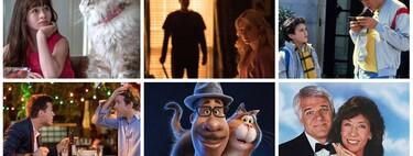 ¡Este cuerpo no es mío! Las 13 películas que mejor han jugado con el intercambio de personalidad