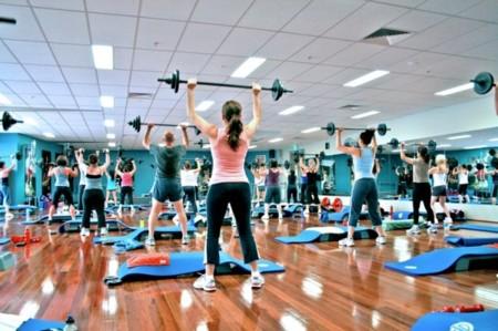 Primeros días en el gimnasio: ¿entro a las clases colectivas?