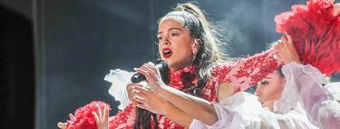 """Del """"es una obra maestra"""" al """"con los singles me vendió otra cosa"""": el nuevo disco de Rosalía enfrenta opiniones"""