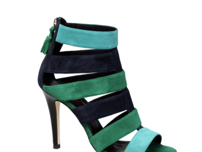 Zapatos Carolina Herrera Primavera-Verano 2010