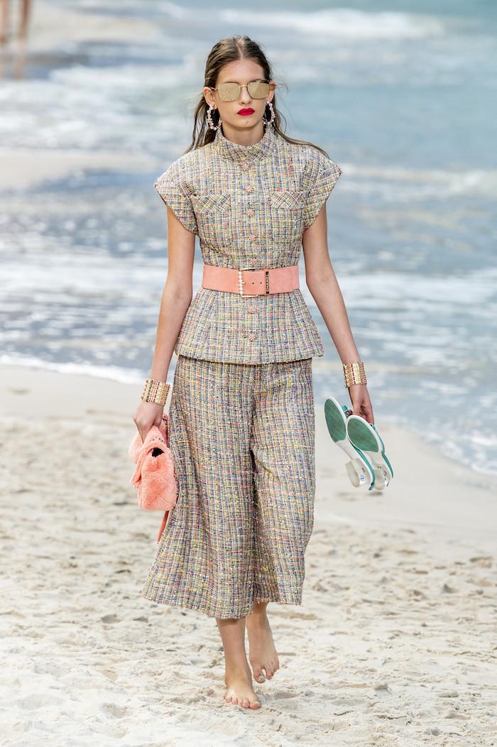 Foto de Chanel Primavera-Verano 2019 (14/81)
