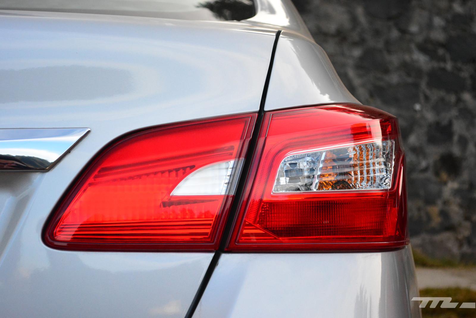 Foto de Comparativa: Mazda3 vs. Nissan Sentra vs. Toyota Corolla vs. Volkswagen Jetta (33/60)