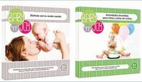 Baby 'n' Joy: cajas de experiencias para compartir con el bebé, un regalo ideal